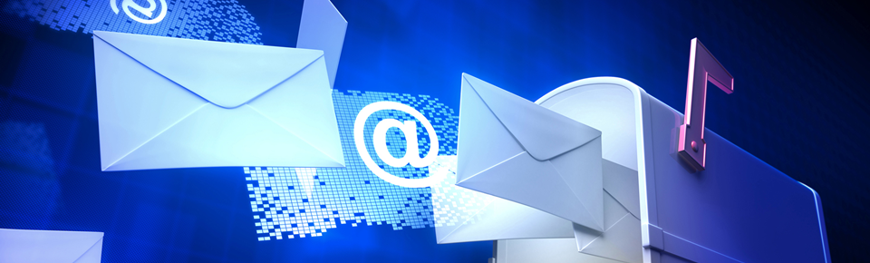 Email Marketing and Targeted Marketing Direct Services